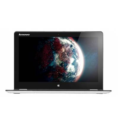 "Lenovo IdeaPad Yoga 700 11 0.9GHz m3-6Y30 11.6"" 1920 x 1080Pixel Touch screen Argento"