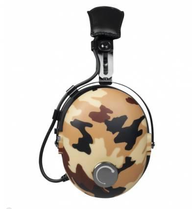 ARCTIC P533 Military Stereofonico Padiglione auricolare Mimetico cuffia e auricolare