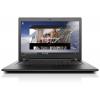 "Lenovo IdeaPad 300-17ISK 2.3GHz i5-6200U 17.3"" 1600 x 900Pixels Nero"