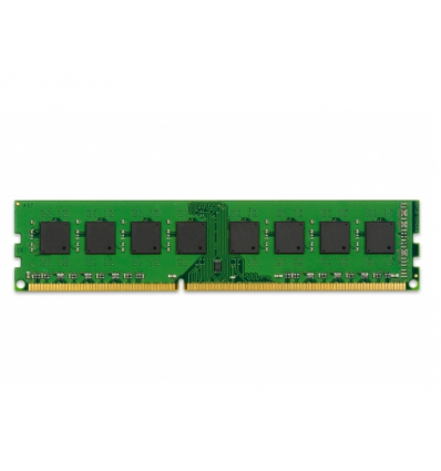 Kingston Technology ValueRAM 4GB DDR3-1600 4GB DDR3 1600MHz memoria