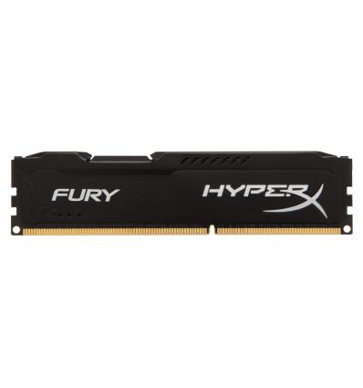 HyperX FURY Black 8GB 1866MHz DDR3 8GB DDR3 1866MHz memoria