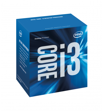 CPU Intel Core i3-7100 3.9GHz Socket 1151 3M Cache BOXED