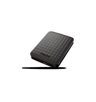 Seagate Game Drive M3 Portable 500GB Nero