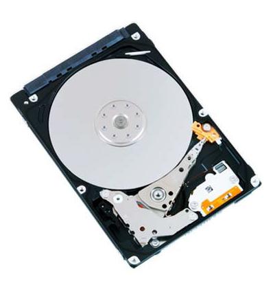 Toshiba MQ01ABF050 500GB Serial ATA III disco rigido interno