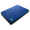 Seagate Backup Plus Slim 1TB 1000GB Blu