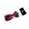 iTek ITCPMB24BR Interno 0.3m ATX (24-pin) ATX (24-pin) Nero, Rosso cavo di alimentazione