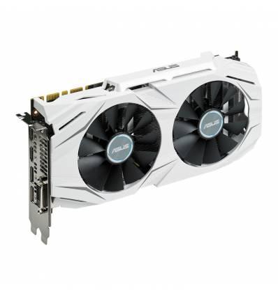ASUS DUAL-GTX1070-8G GeForce GTX 1070 8GB GDDR5