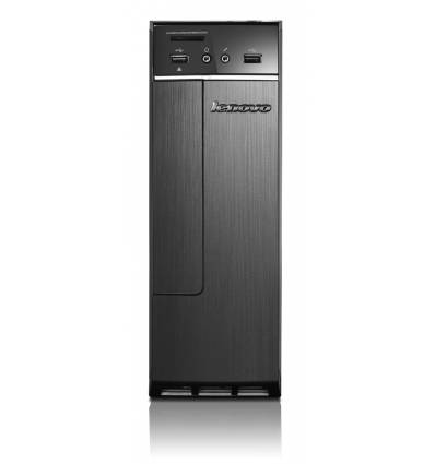 Lenovo IdeaCentre H30-05 2GHz A6-7310 Mini Tower Nero