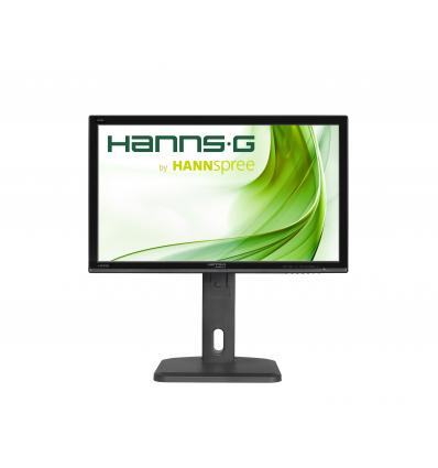 """Hannspree Hanns.G HP 245 HJB 23.8"""" Full HD HS-IPS Nero"""