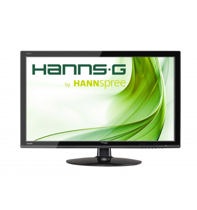 "Hannspree Hanns.G HL274HPB 27"" Full HD Nero LED display"