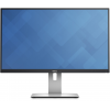 """DELL UltraSharp U2515H 25"""" Wide Quad HD Nero, Argento"""