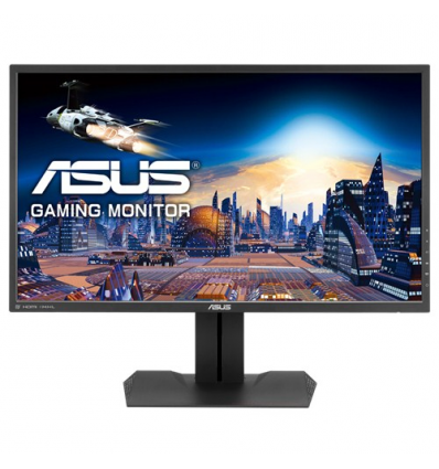 "ASUS MG279Q 27"" Wide Quad HD Opaco Nero"