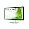 "Hannspree Hanns.G HU282PPS 28"" 4K Ultra HD Argento, Nero LED display"