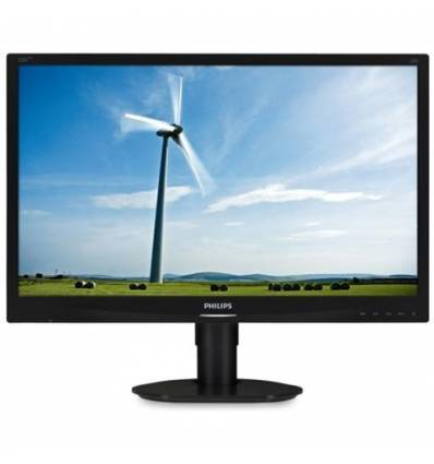 Philips Brilliance Monitor LCD con SmartImage