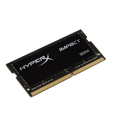 Memoria RAM So-Dimm DDR4 2400MHz 8GB C14 Kingston Hyp