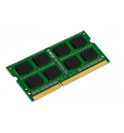 Memoria RAM So-Dimm DDR4 2400MHz 8GB Kingston ECC
