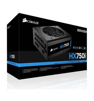PS 750W Corsair HX750i