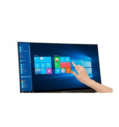 "Hannspree Hanns.G HT225HPB 21.5"" 1920 x 1080Pixels Multi-touch Nero monitor touch screen"