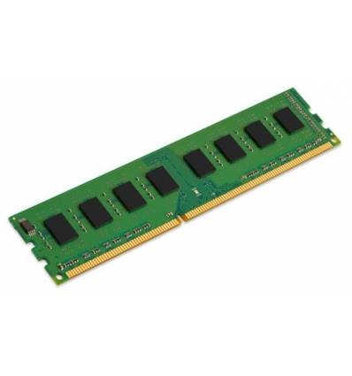 Kingston Technology ValueRAM 8GB DDR3L 1600MHz Module 8GB DDR3L 1600MHz memoria
