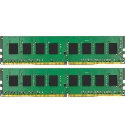 Kingston Technology ValueRAM 2x 16GB DDR4 32GB DDR4 2133MHz memoria