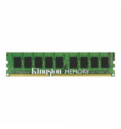 Kingston Technology ValueRAM 4GB DDR3L 1600MHz Server Premier 4GB DDR3L 1600MHz memoria