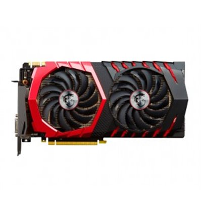 VGA MSI GTX1070 8GB Gaming X
