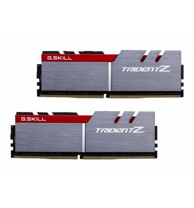Memoria RAM DDR4 3200MHz 16GB C14 GSkill TridZ K2