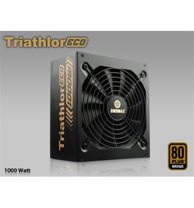 Alimentatore Enermax 1000W Trialthlor ECO Modulare 80 Plus Bronze