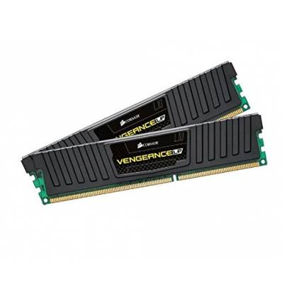 Memoria RAM DDR3 1600MHz 16GB C9 Corsair Ven K2