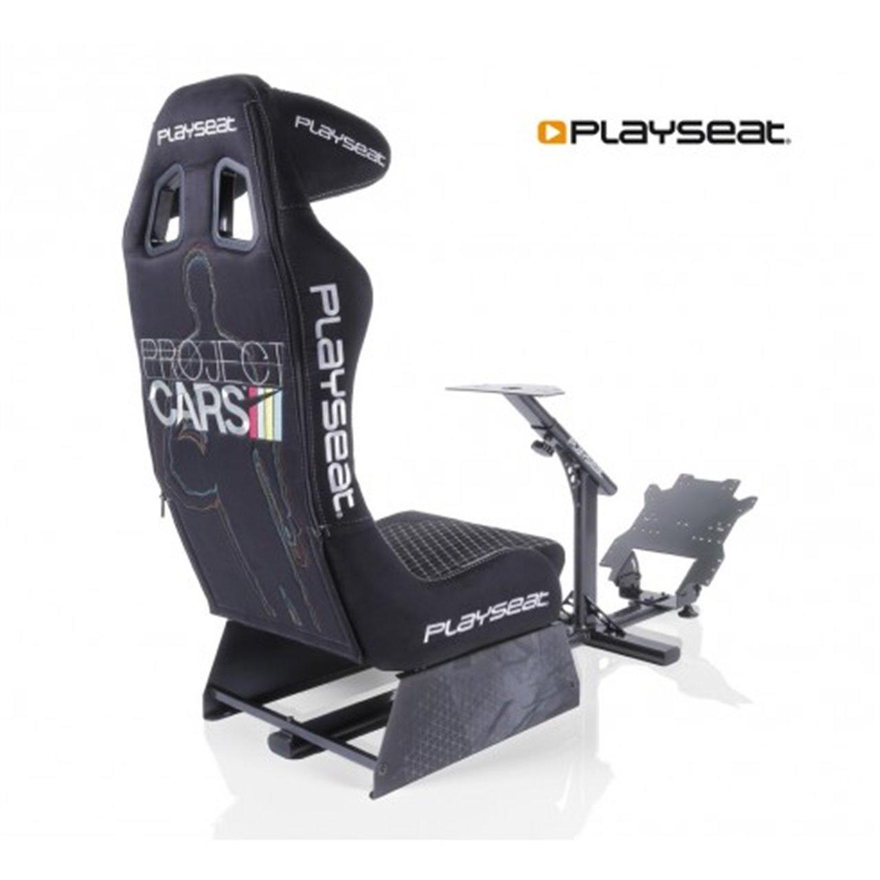 PLAYSEAT PROJECT CARS racing seat