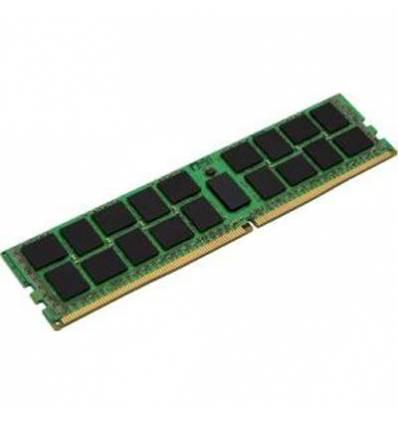 Kingston Technology ValueRAM 16GB DDR4 2400MHz Module 16GB DDR4 2400MHz Data Integrity Check (verifica integrità dati) memoria