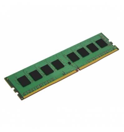 Kingston Technology ValueRAM 4GB DDR4 2400MHz Module 4GB DDR4 2400MHz memoria