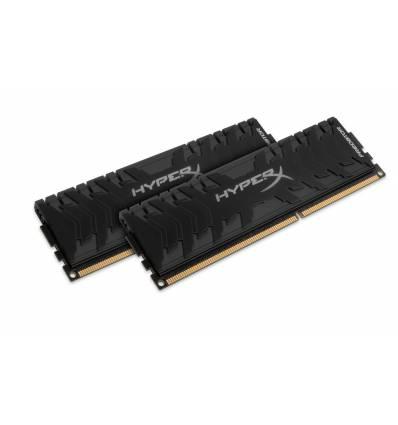 HyperX Predator 8GB 1866MHz DDR3 Kit 8GB DDR3 1866MHz memoria