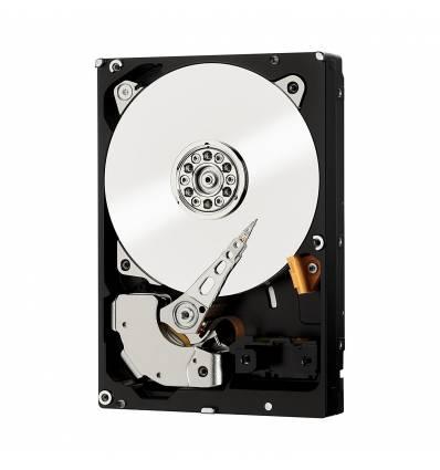 """Hard Disk interno 3.5"""" Western Digital 1TB WD1003FZEX, Black"""