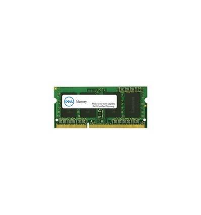 DELL A8860720 16GB DDR4 2133MHz Data Integrity Check (verifica integrità dati) memoria