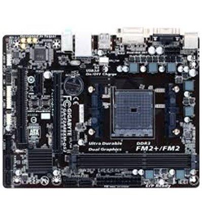 Scheda Madre AMD Gigabyte F2A88XM-DS2 Socket FM2+