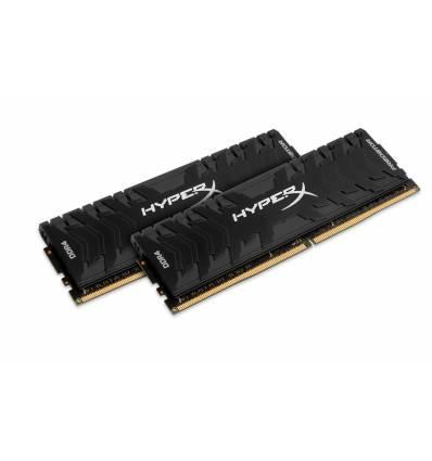 HyperX Predator 8GB 3000MHz DDR4 Kit 8GB DDR4 3000MHz memoria