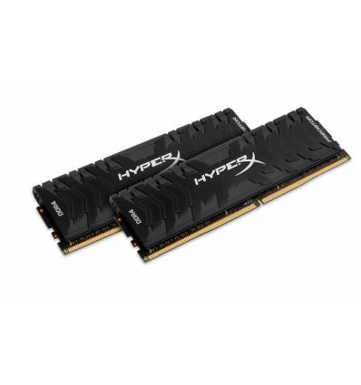 HyperX Predator 32GB 3000MHz DDR4 Kit 32GB DDR4 3000MHz memoria