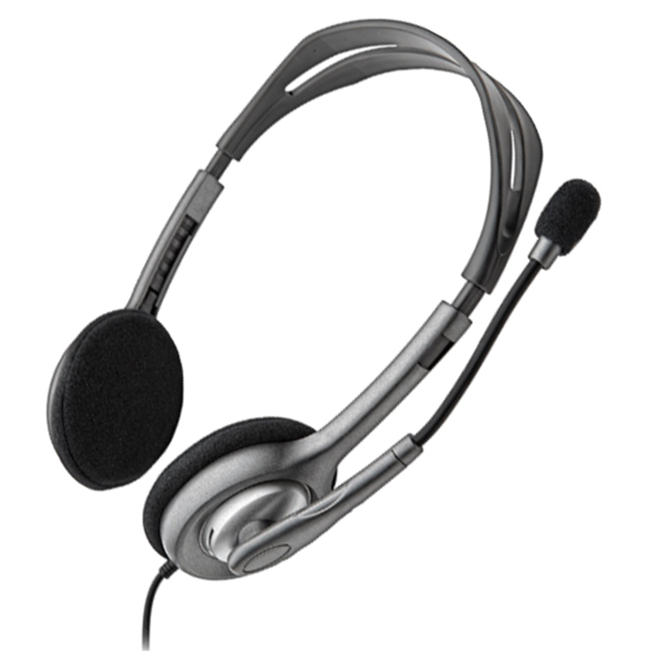Cuffie Stereo Headseh H111Stereo Headseh H111 - DaxStore S.R.L.S. 8006b1504fc8
