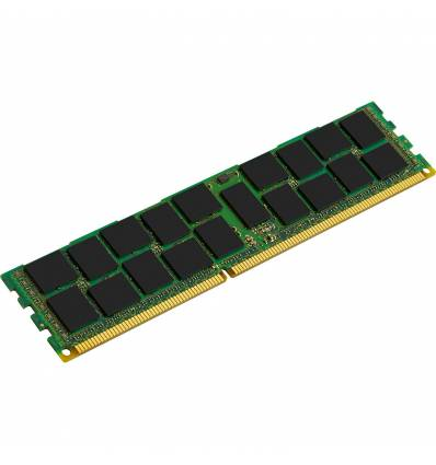 Kingston Technology ValueRAM 8GB DDR3L 1600MHz Server Premier 8GB DDR3L 1600MHz Data Integrity Check (verifica integrità dati) m