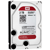 "Hard Disk interno 3.5"" Western Digital 2TB WD20EFRX, Red"