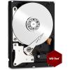 "Hard Disk interno 3.5"" Western Digital 3TB WD30EFRX, Red"