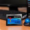 ADATA SSD ASU800SS 256GB 2.5''' NAND FLASH 3D TLC 560/520MB/s'