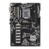 Scheda Madre ASRock H110 Pro BTC+ Socket 1151 ATX