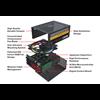 Alimentatore 1250W Thermaltake Toughpower DPS G RGB 80+ Titanium retail