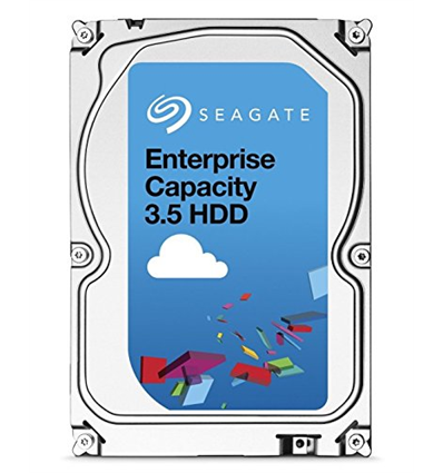 """Hard Disk 3.5"""" 2TB Seagate ST2000NM0008 Ent. Capacity"""