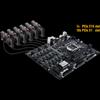 Scheda Madre ASUS B250 Mining Expert DDR4 Socket 1151 ATX