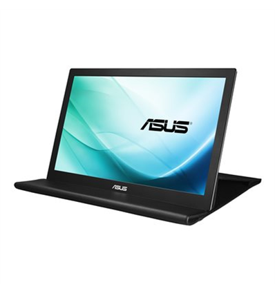 "Monitor LED 15.6"" ASUS MB169B USB"