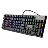 CM Bundle Gaming MasterSet MS120 Combo with RGB - membrane Keyboard + Mouse