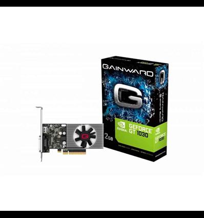 Scheda Video Gainward GeForce GT 1030 2GB 64bit GDDR4
